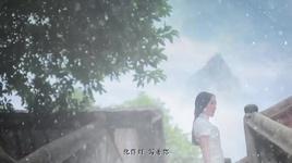 luyen nhan tam / 戀人心 (hoa thien cot ost) - nguy tan vu (wei xin yu)