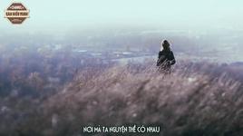 nguoi tung thuong (lyrics) - sevenk, will, sukai