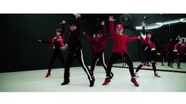 c'mon (remix) (dance practice) - uni5
