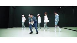 xin hay roi xa (dance practice) - uni5
