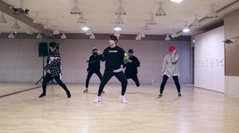 candy (choreography practice) - kim samuel