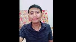 tra tim cho anh - hat live cuc chat - thai vu (blackbi)
