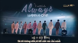 always (vietsub) - wanna one