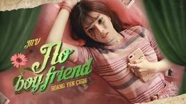 no boyfriend - hoang yen chibi