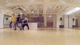 good evening (dance practice) - shinee