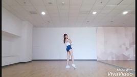 co len chu sau nho / 加油小毛蟲 (dance practice) - a2a