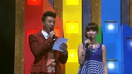 hong kong asian pop music festival 2014 (part 6) - v.a