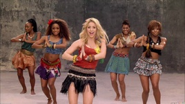 waka waka (this time for africa) (the official 2010 fifa world cup song) - shakira