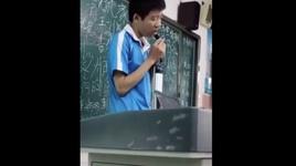 that girl - ban cover gay bao cong dong mang - v.a