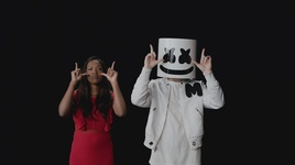 you can cry (asl version) - marshmello, juicy j, james arthur