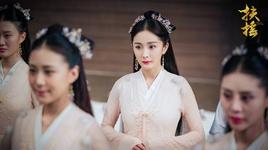 ngao hong tran / 傲红尘 (phu dao ost) (vietsub, kara) - vuu truong tinh