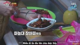 quan gia (tap 25 - vietsub) - lee seung gi, v.a