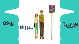 cu lac (lyric video) - osad, turn hirn