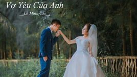 vo yeu cua anh - le minh chi