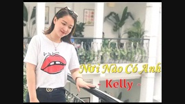 noi nao co anh cover - kelly