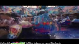 ngam hoa le roi remix (karaoke) - khuu huy vu