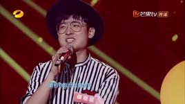 dung khi / 勇气 (come sing with me 3) - luong tinh nhu (fish leong), lieu trinh ngu (liu cheng yu)