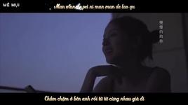 cham cham thich anh / 慢慢喜歡你 (vietsub) - chau nhi kha