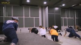[training] workshop: super dance with mt - star camp