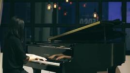 hong chieu nguyen (piano cover) - an coong