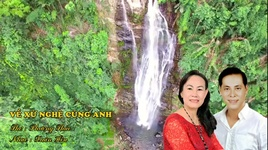 ve xu nghe cung anh cover - anh quy, truc phuong