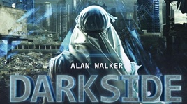 darkside - alan walker, au/ra, tomine harket