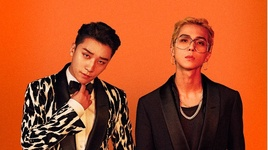 where r u from - seung ri (bigbang), mino (winner)