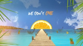 we don't care (lyric video) - sigala, the vamps