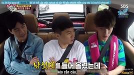 quan gia (tap 29 - vietsub) - lee seung gi, v.a