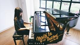 nguoi ta co thuong minh dau (piano cover) - an coong