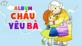album chau yeu ba - be thanh ngan