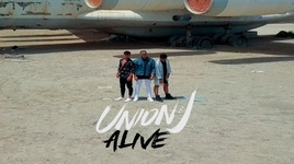 alive - union j