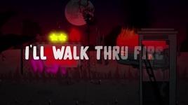 walk thru fire (lyric video) - vicetone, meron ryan