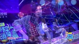 troi nang / 晴天 (live) - vu van van (kelly yu)
