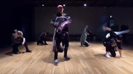 killing me (dance practice) - ikon