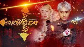 buon khong em (karaoke) - dat g