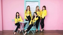 up & down (japanese version) - exid