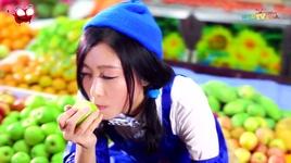 trai tao nho / 小蘋果 - amoi-amoi