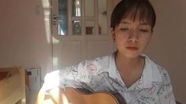 nguoi ta co thuong minh dau - tran kieu yen linh - #ntctmd cover contest
