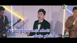 tam su tuoi 30 (ong ngoai tuoi 30 ost) (karaoke) - trinh thang binh