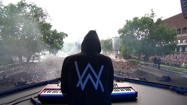 darkside (live at vg-lista 2018) - alan walker