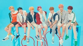 idol - bts (bangtan boys)