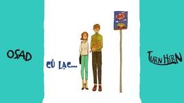 cu lac (karaoke) - osad, turn hirn
