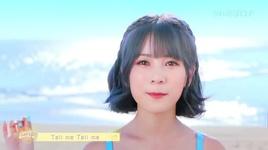 bi mat vuon hoa / 秘密花园 - snh48