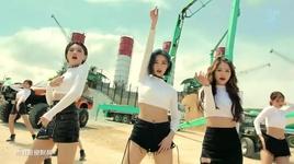 phep tac rung ram / 森林法则 (dance version) - snh48