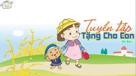 album tang cho con - be ben