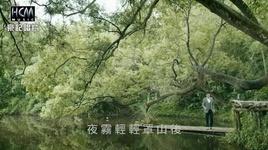 nuoc man tinh cu / 淡水舊情 - duong triet (yang zhe)
