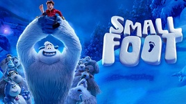 finally free (from small foot) - niall horan