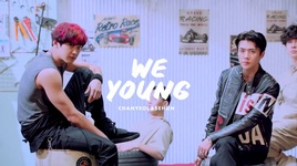 we young - chan yeol (exo), se hun (exo)