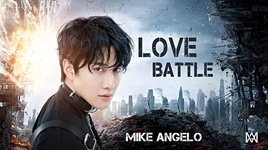 love battle - mike angelo